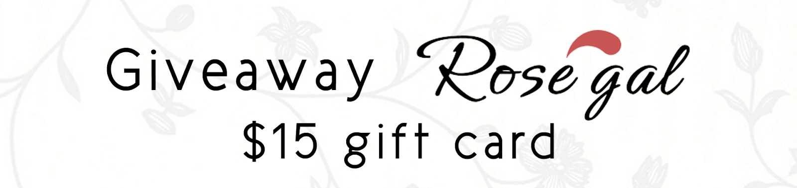 http://tictacliving.blogspot.pt/2014/08/rosegal-giveaway.html
