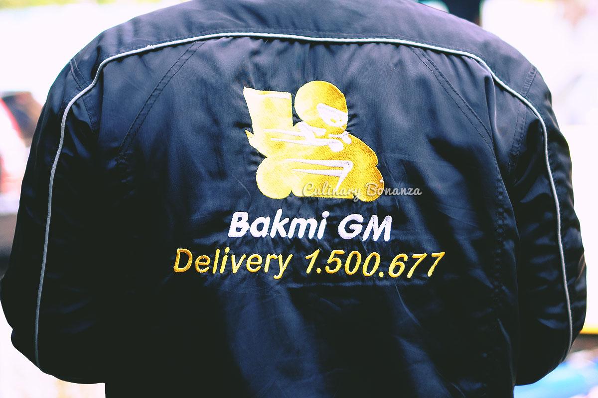 Bakmi GM Delivery (www.culinarybonanza.com)