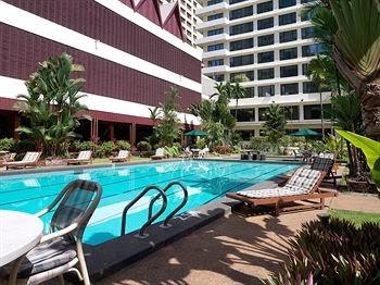 بوكينج فندق فيدرال كوالالمبور