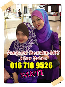Mobile Stokis SNE Kapsul Johor Bahru