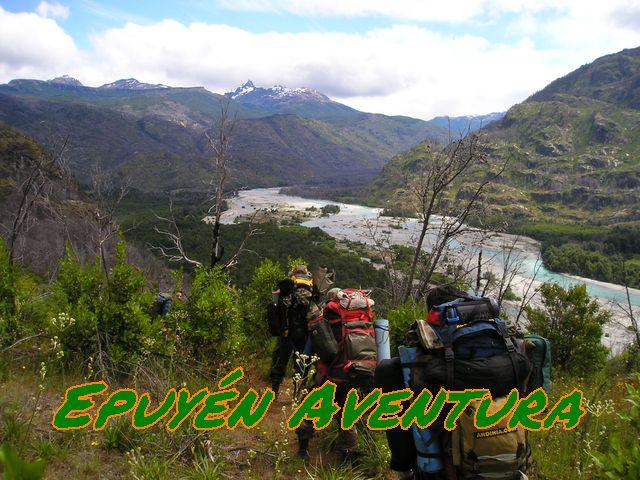 En la Comarca Andina del Paralelo 42 - Patagonia Andina