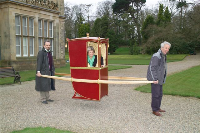 sedan chair