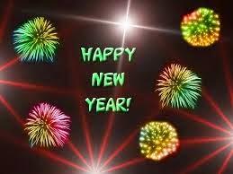Kata Kata Ucapan Selamat Tahun Baru 2015