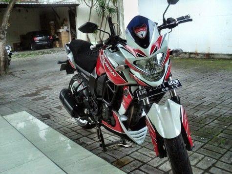 Foto Modifikasi Byson Di Denpasar Bali