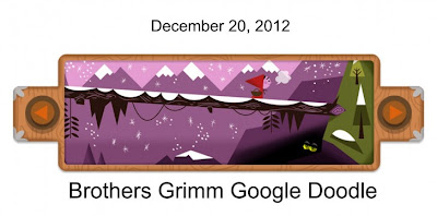 Brothers Grimm 200th Anniversary -14