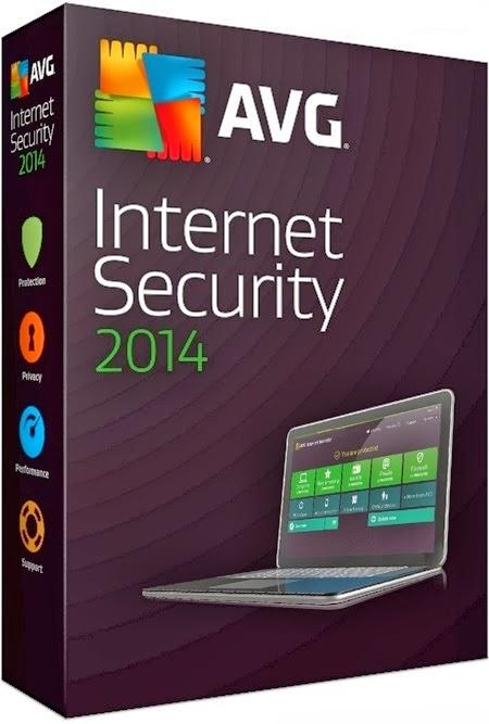 avg antivirus pro 2015