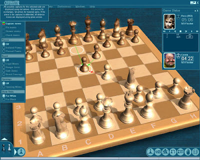 Chess Pro 3D Free Download PC Games For Windows 7/8/8.1/10 XP Full