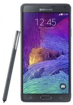 Harga HP Samsung Galaxy Note 4 terbaru 2015