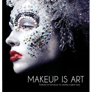 20 Ingenious Makeup Art Designs - Pretty Designs