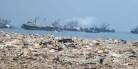 Los mares se han convertido en los basureros del mundo