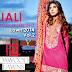 Liali Embroidered Lawn 2014 Vol.2 | Liali Embroidered Lawn Collection '14 Vol-2 By Dawood Textile