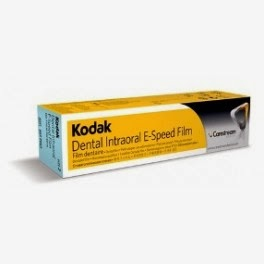 kodak dental x machine