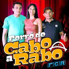 FORRÓ DE CABO A RABO