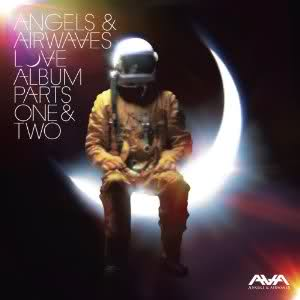 Angels & Airwaves Love Part Two