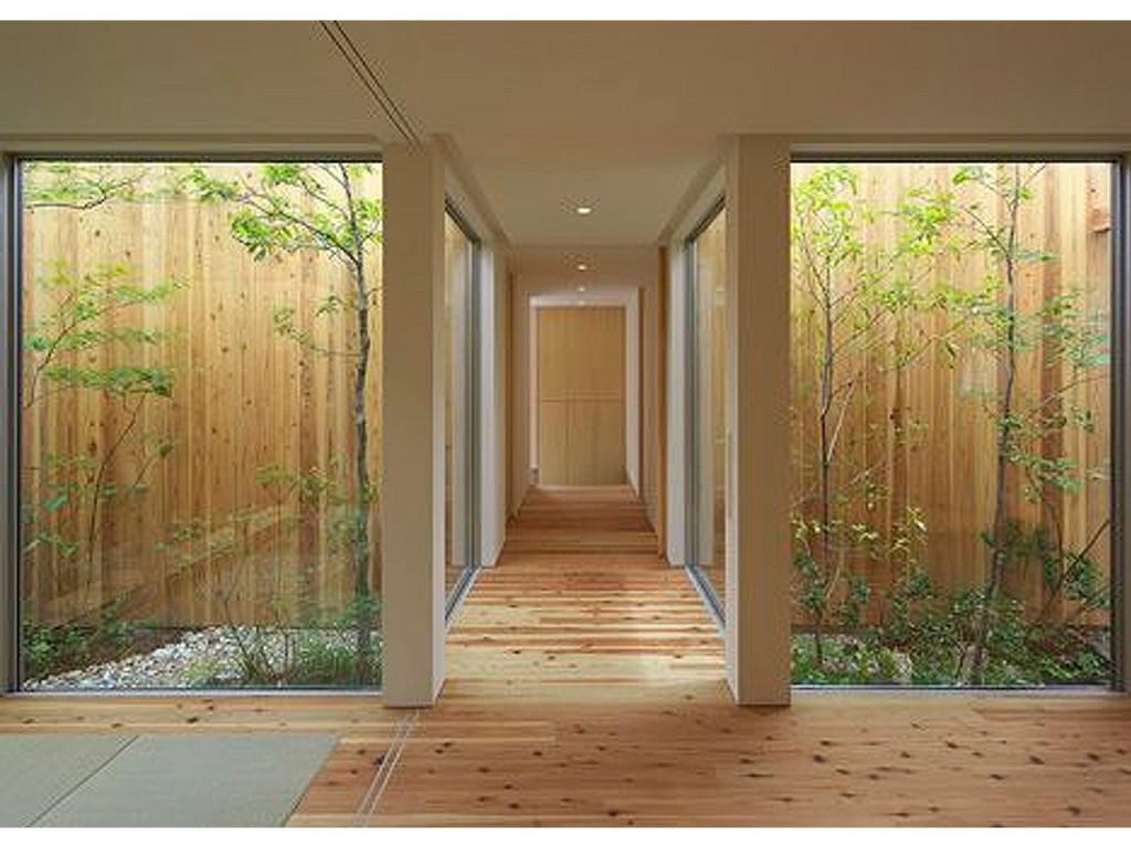 Conseils d co et relooking inspiration jardin int rieur for Jardin zen interieur