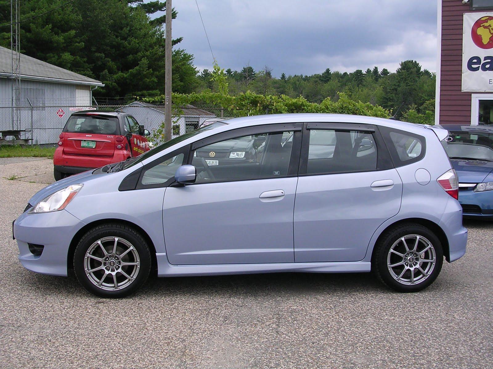 Earthy Cars Blog  October 2011
