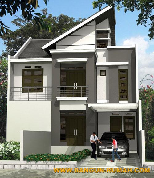 gambar rumah minimalis yang bagus infoe kita
