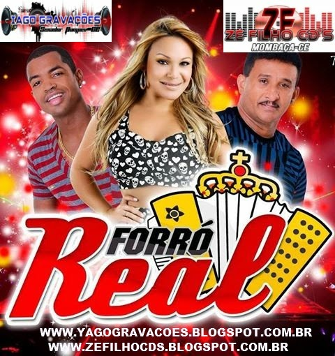 [ Áudio Do DVD ] FORRÓ REAL ( SÓ AS ANTIGAS )