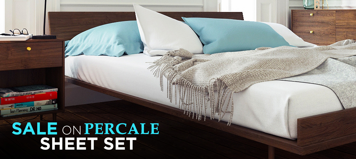 Sale On Percale Sheet Sets