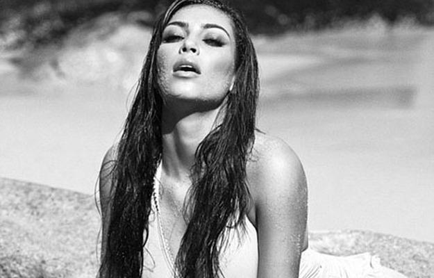 ΔΕΙΤΕ: H διάφανη φούστα της Kim Kardashian αποκάλυψε τα… επίμαχα!