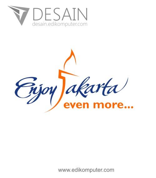 Logo Enjoy Jakarta cdr