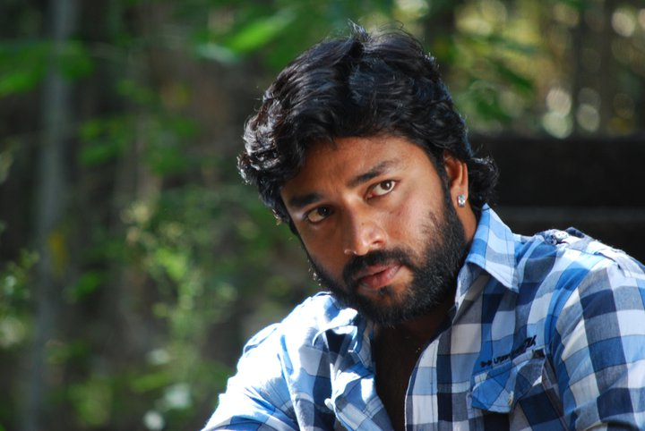 Shanavas Serial Actor