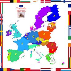 L'abbecedario culinario della comunità europea!