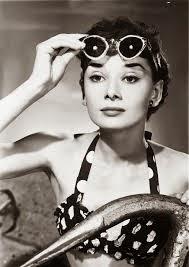 Kumpulan Foto Cantik Audrey Hepburn Pada Jamanya