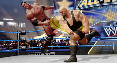 Download WWE All Stars Pc