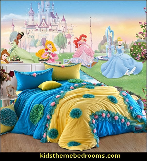 Decorating theme bedrooms maries manor castle bed for Fairy princess bedroom ideas
