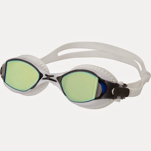 Sports authority coupon 25%: SPEEDO Bullet Mirrored Goggles