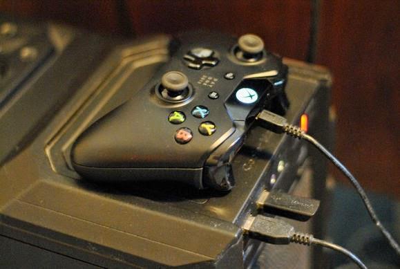Controle Xbox Com Fio Para Pc