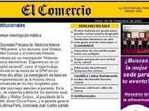 Noticias - Peru