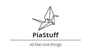 Pia Stuff