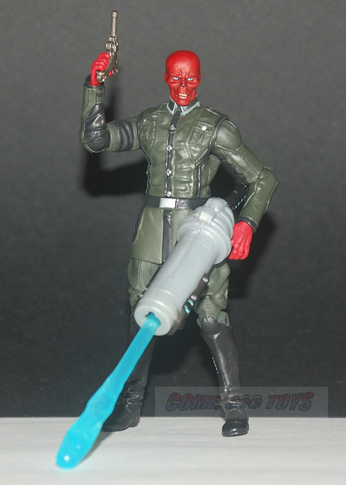 Red Skull Captain America