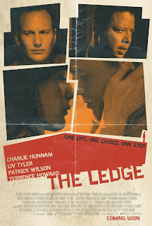 Watch The Ledge (2011) movie free online