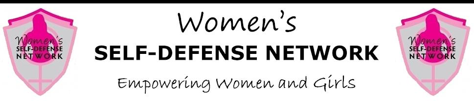 Women's Self-Defense Network