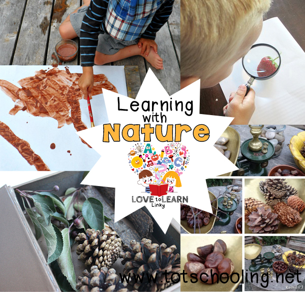Learning with Nature