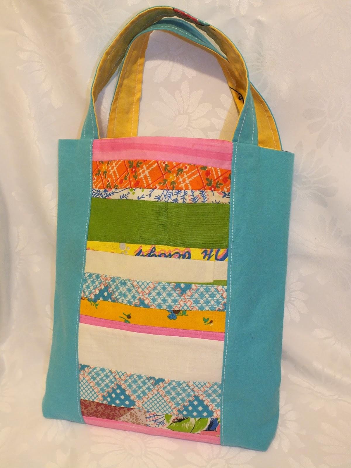 детские сумочки своими руками