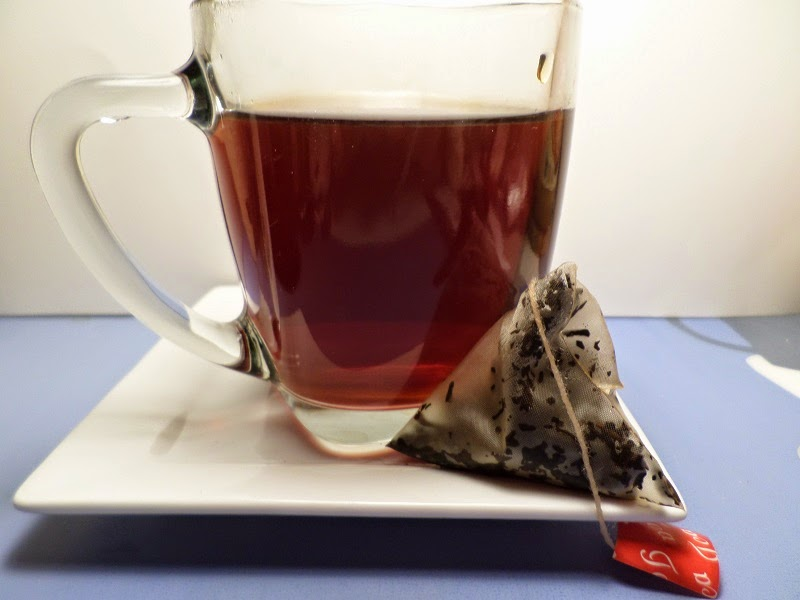Image result for 12 Little-Known Uses of Tea Bags
