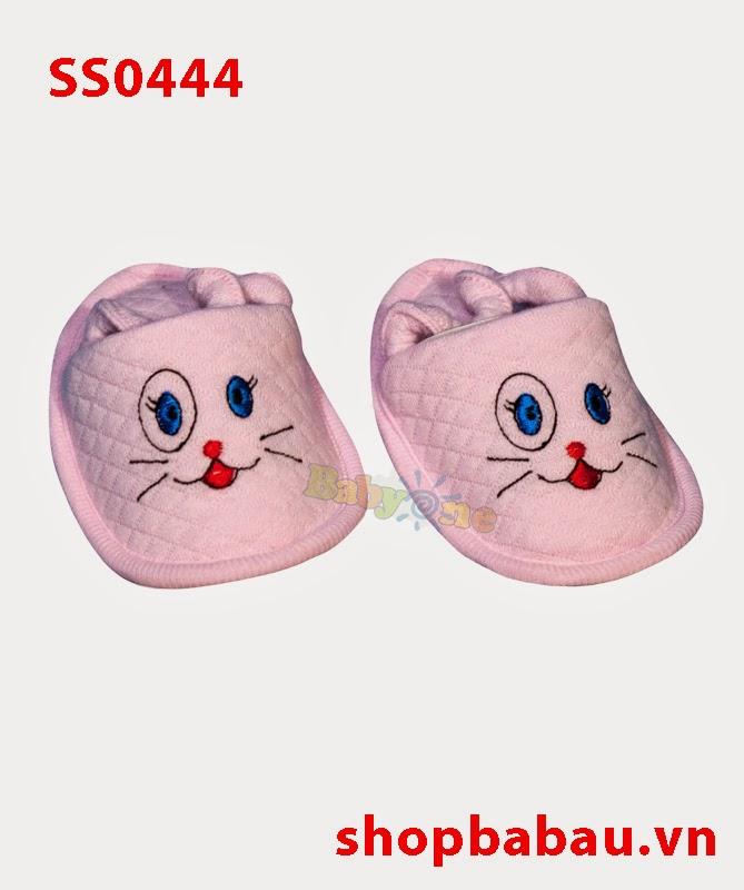Giày sơ sinh SS0444