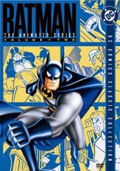 Batman: la serie animada Temporada 2