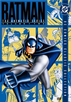 Batman: la serie animada Temporada 2