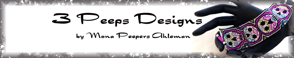 3 Peeps Designs
