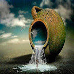 pot d'eau