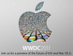 iOS 5, Mac OS X Lion i iCloud najave na WWDC 2011