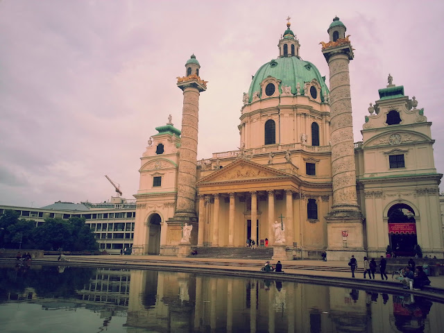 viyana-karl-kilisesi