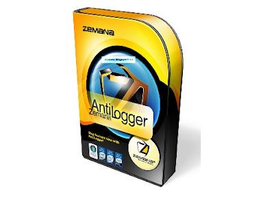 Zemana+Antilogger - Zemana Antilogger 1.9 (24 Saat Kampanya)