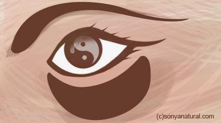 Kantung Mata / Eye Bag