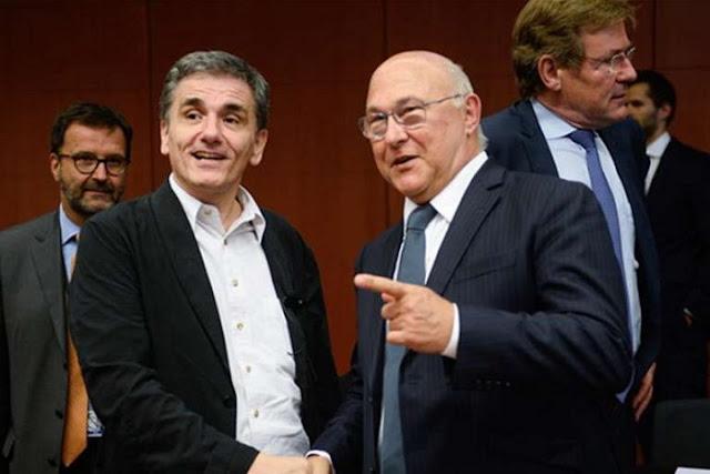 Πράσινο φως από το Eurogroup - 26 δισ. ευρώ η πρώτη δόση